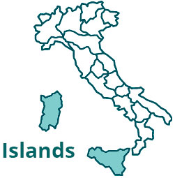 islands-italy-map